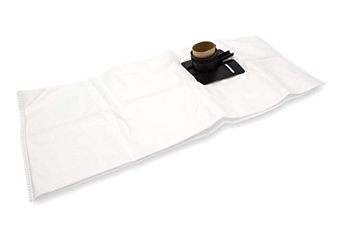 CTL 33 bolsas de fieltro sint/ético de 5 capas PATONA 5 Bolsas de aspiradora 452970 para Festool Cleantec CTL 22