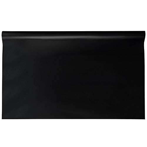 1PLUS Tafelfolie selbstklebend Kreidetafel Folie in versch. Größen (90 x 200 cm)