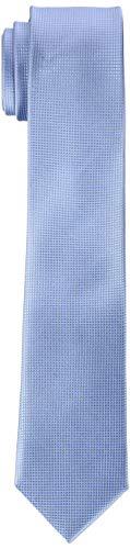 Strellson Premium Herren Krawatte, Blau (Pastel Blue 431),Einheitsgröße(Herstellergröße: One)