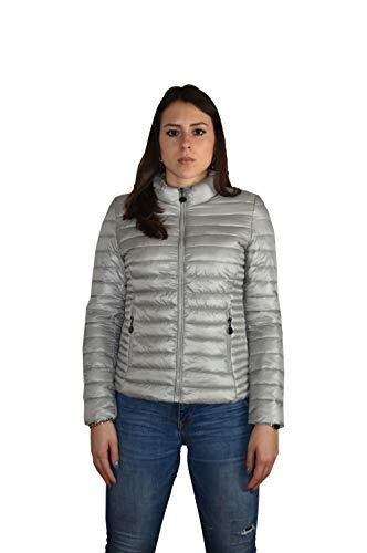 1stAmerican Donsjack voor de overgangsperiode voor dames, gewatteerde jas. - grijs - small