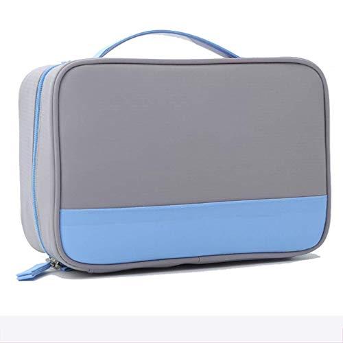 First Aid Kit Draagbaar, Multi-Functie Medicine Opbergtas, Outdoor Sport Noodset, Thuis/Kantoor/Reizen/Camping/Medicine Box