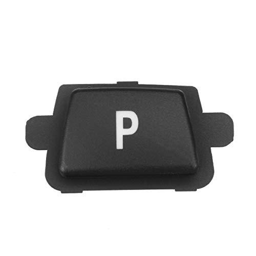 Equipo electrónico E Gear SHIFT P Cubierta de botón de estacionamiento Parte de repuesto para 3 5 7 X3 X4 X5 X6 Accesorios de coche