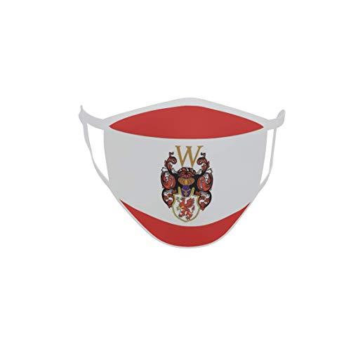 U24 Behelfsmaske Mund-Nasen-Schutz Stoffmaske Maske Uckermünde