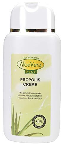 Aloe Vera Gold Aloe Vera Propolis Creme, 200 ml