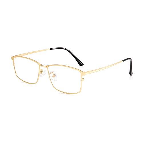 HQMGLASSES Gafas de Lectura al Aire Libre fotocromáticas mu