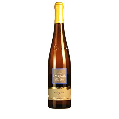 Weingut J. Spreitzer 2016 Oestricher Rosengarten GG Riesling trocken Rheingau Dt. Qualitätswein 0.75 Liter