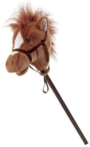 más orden Mary Meyer Easy Ride'Ums, 33 Inch Stick Horse, marrón by by by Unknown  Los mejores precios y los estilos más frescos.