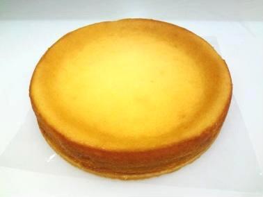 【冷凍】 IC タルト・ベイクドチーズ 18cm 1個