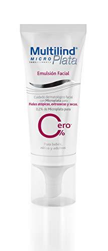 Multilind Emulsión facial para pieles atópicas, extrasecas y secas -50ml