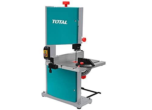 Total Tools Sierra de cinta 350W ts730301