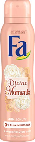 FA Desodorante Spray Divine Moments, 6 pack (6 x 150 g)