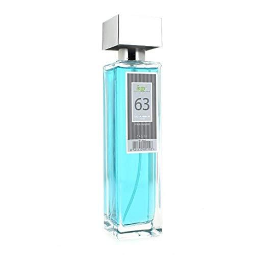 iap PHARMA PARFUMS Nº 63 - Profumo con Vaporizzatore da Uomo - 150 ml