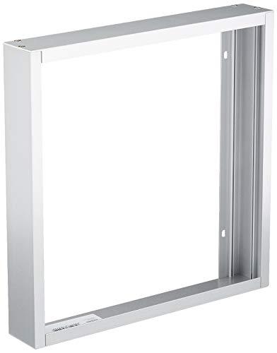 LED PAL montageframe aluminium 305 x 305 mm
