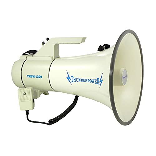 Best loudest megaphone