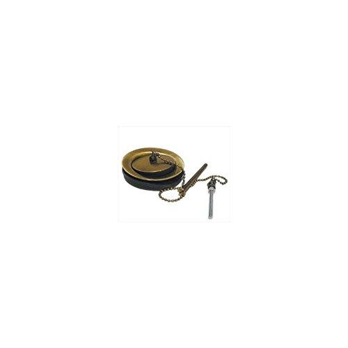 PF Robinetterie - Bonde pour évier 60mm Vieux Bronze