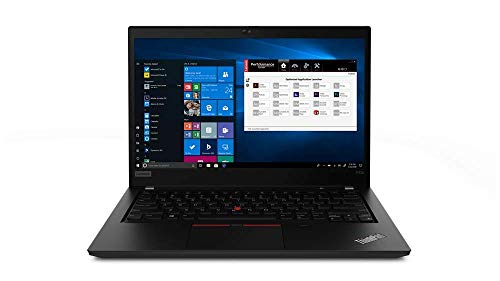 Lenovo ThinkPad P43s 20RH000JUS 14' Mobile Workstation 1920 x 1080 Core i7