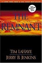 The Remnant - On The Brink Of Armageddon - The Continuing Drama Of Those Left Behind, Book 10