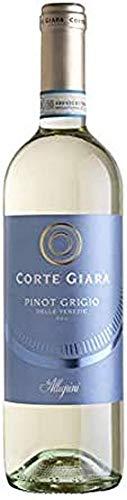 Corte Giara Pinot Grigio Igt delle Venezie 2019 - Pacco da 6 x 750 ml