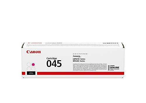 Canon Toner Cartridge 045 M - magenta - hohe Reichweite