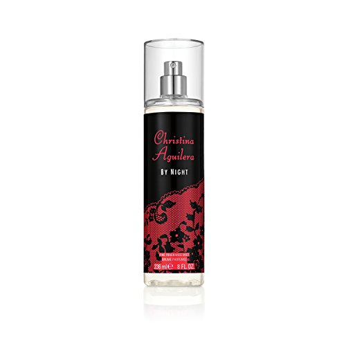 Christina Aguilera Christina aguilera by night fine fragrance mist 236 ml