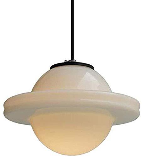 Hanglamp persoonlijkheid van de lamp materiaal hulplichaam Nordic Light industriële bron Vento plafondlamp incl.