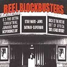 Reel Blockbusters by John Williams & the Boston Pops