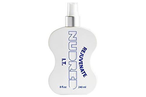 NuDred Rejuvenate I.T. Bottle, 8 oz