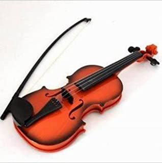 Toy Violin -- Electronic Toy Violin for Kids