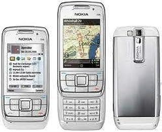 Nokia E66 (110 MB, WiFi 3G, White)