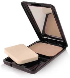 Color Me Beautiful Mineral Pressed Powder Creamy Cameo 439487 product image
