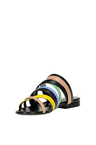 PIERRE HARDY Multicoloured Slides Woman Multicoloured 36 IT