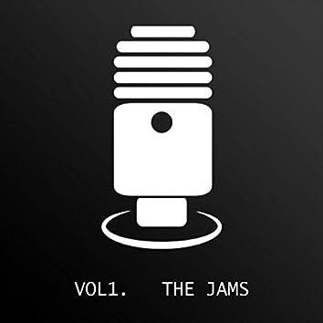 Zotcast, Vol. 1 (The Jams)