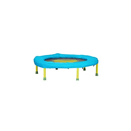 WLD Bounce Bed, Trampoline, Jongen en Meisjes Bouncing Jumping Trampoline, Thuis Fitness Recreatie Apparatuur