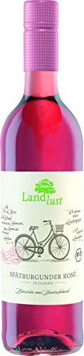 Landlust-Spaetburgunder-Rose-feinherb