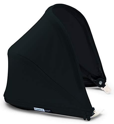 Bugaboo - Capota extensible bee 5 para silla de paseo negro