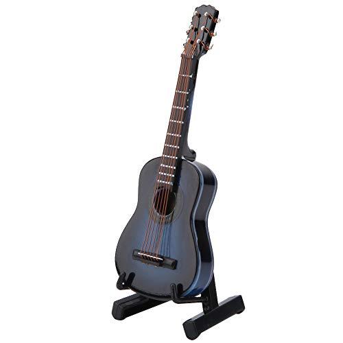 Garosa Miniature Guitare Modèle ...