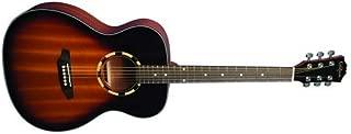 Carlo Robelli G640 Grand Concert Acoustic Guitar
