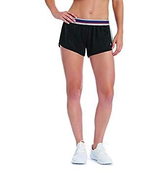 Champion Women's Reversible Mesh Jersey Short