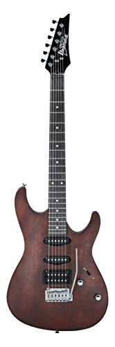 Ibanez GSA60-WNF Electric guitar 6strings Nuez - Guitarra (6 cuerdas)