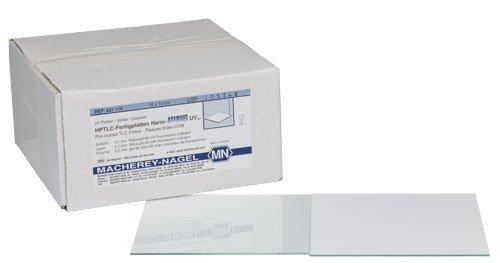 Macherey-Nagel 821110 Nano-Adamant Uv254 Max 45% OFF 0.2 Pa Mm 10X10 Limited time cheap sale cm