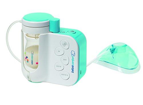 Bébé Confort 32000189 - Extractor eléctrico de leche materna, color blanco y...
