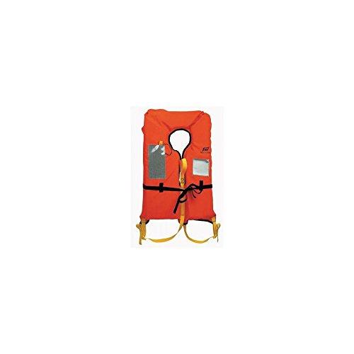 Plastimo - Storm 3 150N, Color Orange, Talla 40-50 Kg