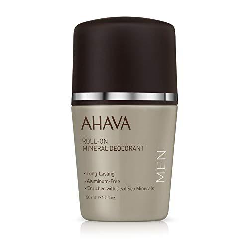 AHAVA Desodorante Mineral (Hombre) - 50 ml.