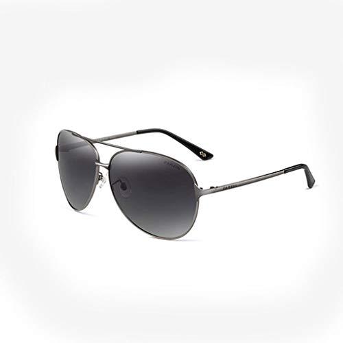 Talent Gafas de Sol para Hombres,Gafas de Sol y Espejos de conducción del Conductor más Elegantes (1 Paquete).