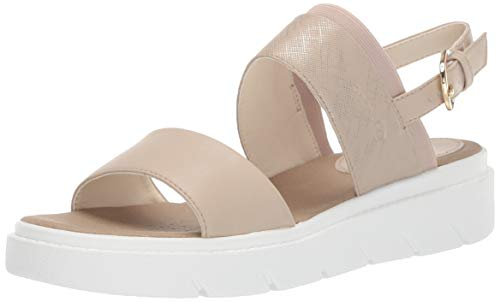 Geox Women's Tamas 4 Sandal Flat