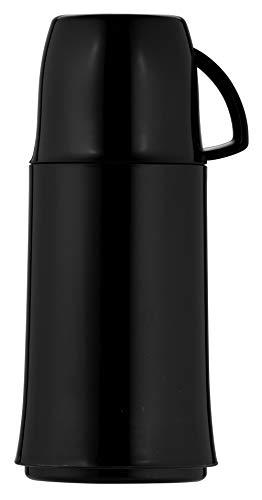 Helios Elegance plastica caraffa, plastica, Black, 0,25 l