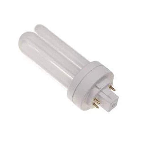 Osram Dulux - Lampdina T/E 26W/830 PLUS GX24q-3, colore luce: Bianco caldo