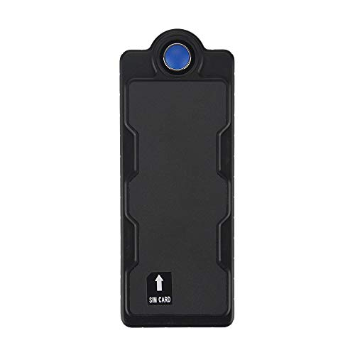 Review TONGTONG GPS Tracker Long Standby GPS Tracking car with Magnet and Waterproof IPX7 car Locato...