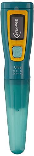 Steripen Ultra potabilizador de Agua UV Herramientas de Limpieza para Cuidado de estanques y Tratamiento de Aguas