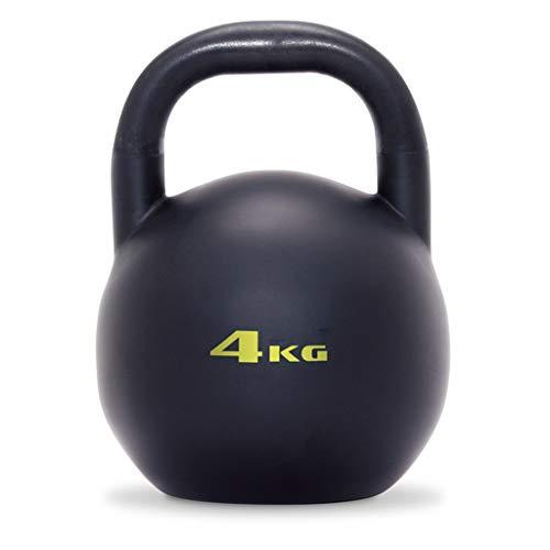 SuoANI Kettlebell Competition - 4 kg, 6 kg, 8 kg, 12 kg, 16 kg, 20 kg, 24 kg, 28 kg, 32 kg